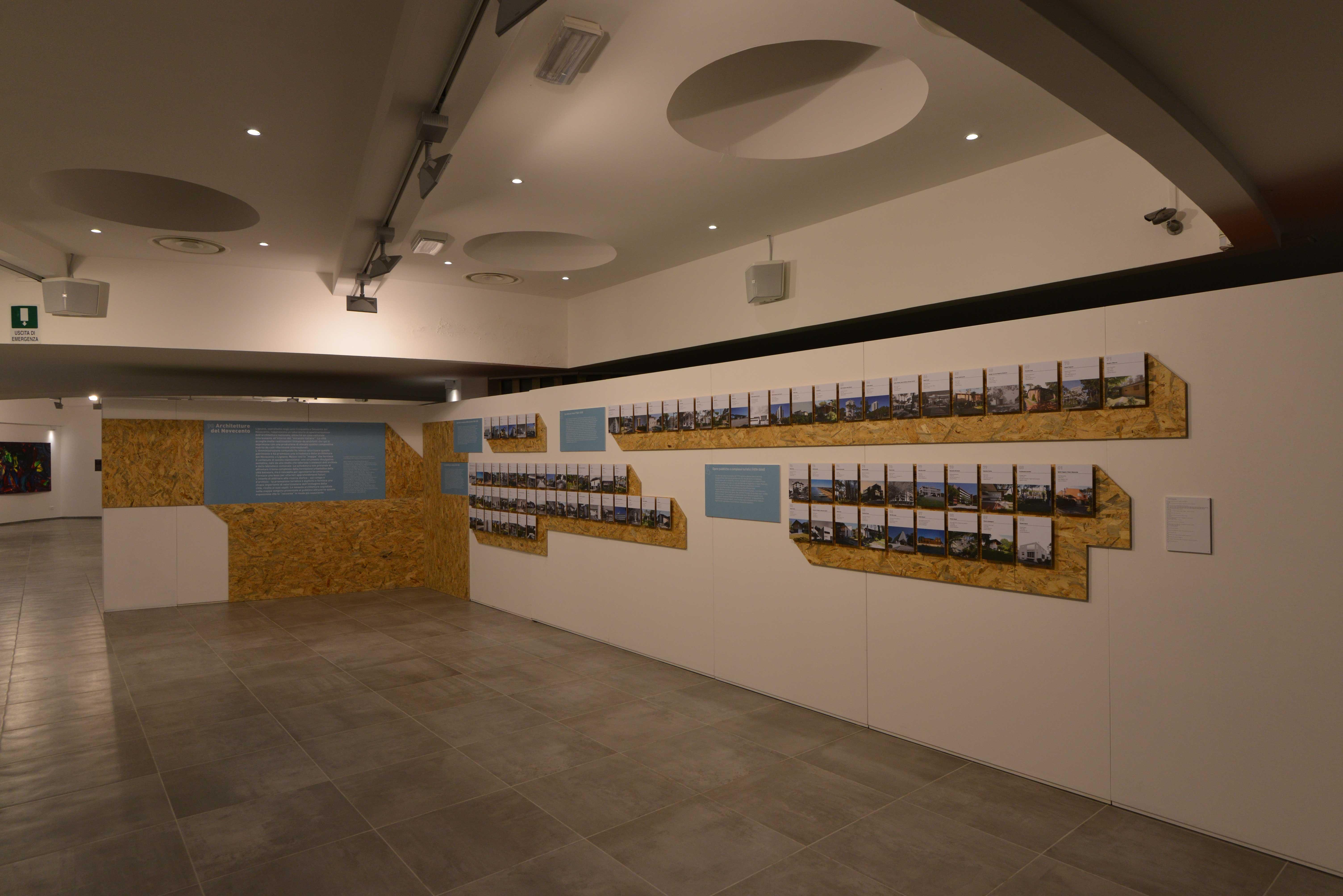 Terrazza Mare 2016 90 Architetture A Lignano Architetti